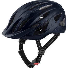 Alpina Haga LED Helm, indigo